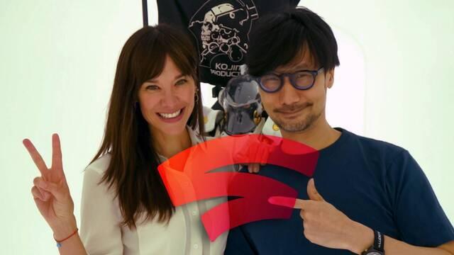 Stadia trabajaba en proyectos cancelados con Kojima, Yu Suzuki, Harmonix y otros.