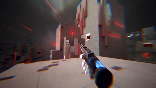 STRIDE y su lanzamiento en PS VR