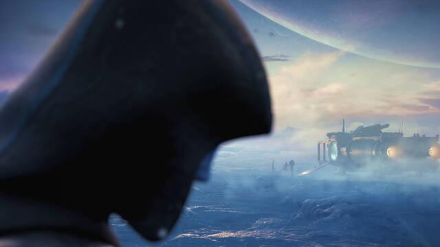 Mass Effect 4 BioWare futuro