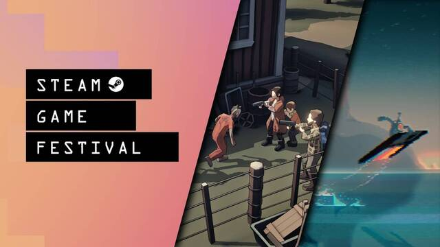 Demos recomendadas del Steam Game Festival de febrero de 2021.