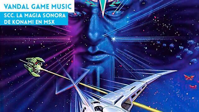 SCC. La magia sonora de Konami en MSX