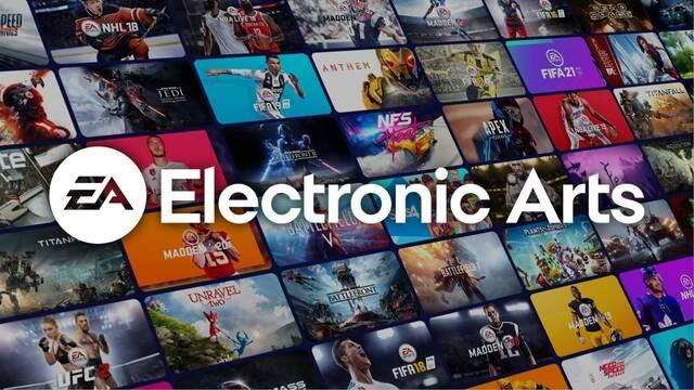 Electronic Arts ha vendido un 64% del total de sus juegos en formato digital.