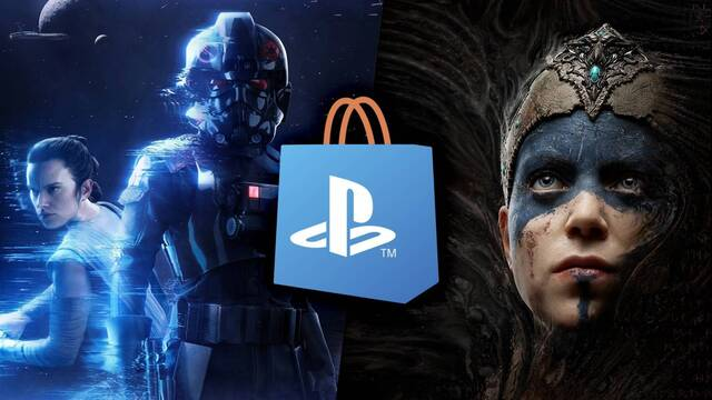 Nuevas ofertas en la PS Store de PS4 y PS5.