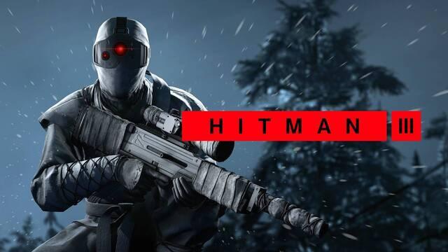 Hitman 3 recibirá nuevo contenido en febrero.