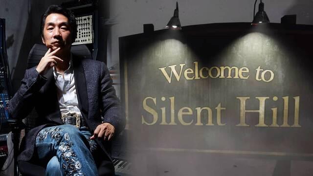 Akira Yamaoka deja caer que el reboot de Silent Hill se presentará en verano.