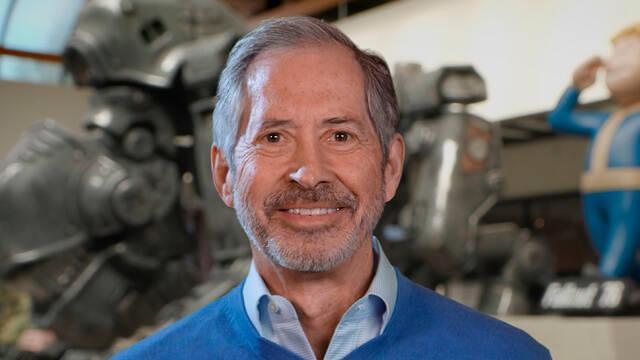 Ha fallecido Robert Altman de ZeniMax