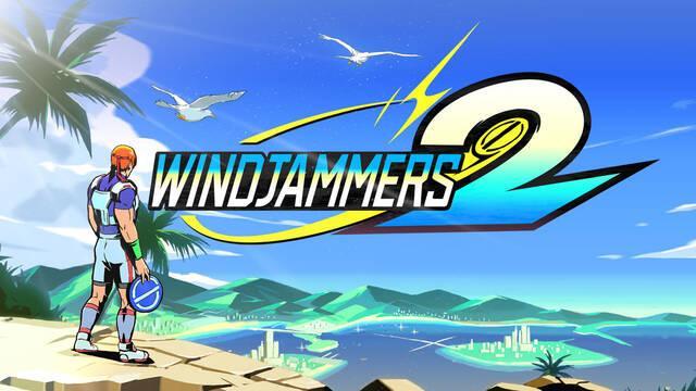 Windjammers 2 Arcade Mode Steve Miller