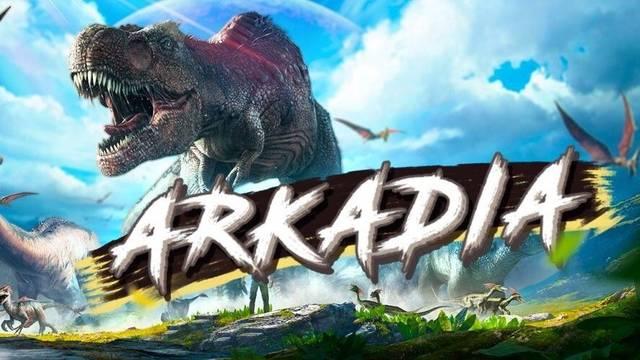 Arkadia, el nuevo evento de los youtubers