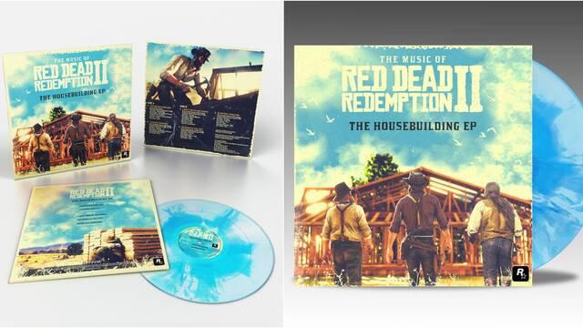 Red Dead Redemption 2 y su banda sonora