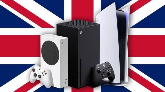 Contra la especulación de PS5 y Xbox Series X/S, Reino Unido quiere prohibir la reventa.