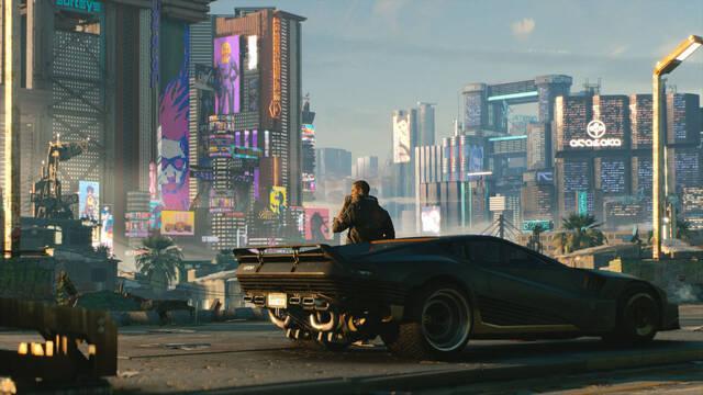E3 2018: Comparan los artes de Cyberpunk 2077 con el tráiler del juego