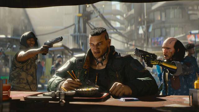 E3 2018: Cyberpunk 2077 habla de su hipotético multijugador y un eventual modo foto