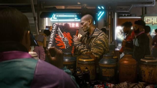 Cyberpunk 2077 quiere marcar 'un antes y un después' con su calidad