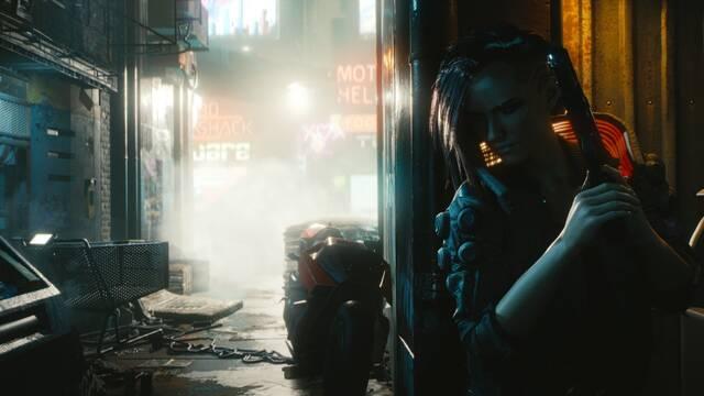 CD Projekt RED revela el PC en el que funcionaba la demo de Cyberpunk 2077