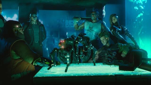 E3 2018: CD Projekt ahonda en la personalización de Cyberpunk 2077