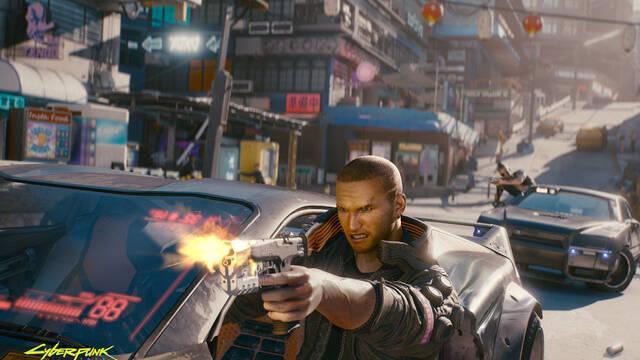 Cyberpunk 2077: No tendrá ni micropagos ni modo Battle Royale