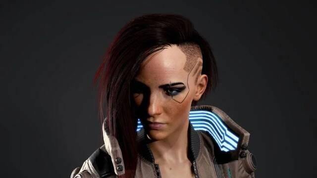 Cyberpunk 2077 presenta una ristra de imágenes detalladas de sus personajes