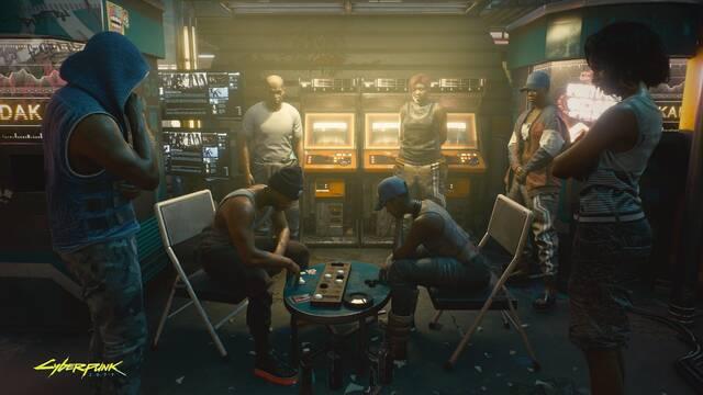 Cyberpunk 2077 muestra sus imágenes de la Gamescom 2019