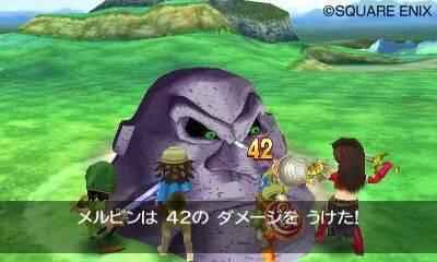 Más imágenes de Dragon Quest VII