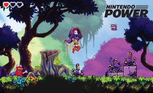 Shantae and the Pirate's Curse se retrasa unos meses