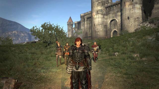 Nuevo tráiler de Dragon's Dogma: Dark Arisen para PC