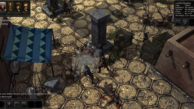 FX regala Imperio de los Mares: Anthology con cada copia de Conquistadores
