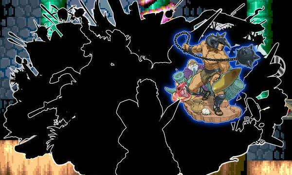 Nuevos detalles sobre Capcom Arcade Cabinet el próximo mes