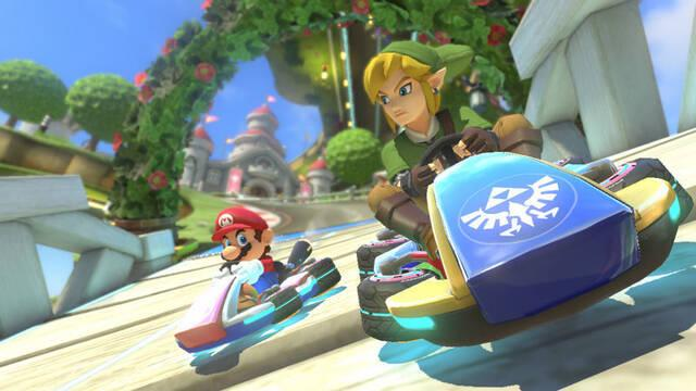 Nintendo anuncia el cierre del portal Mario Kart TV