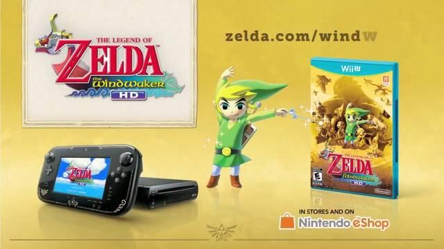 Mostrado el modo Héroe de Zelda: The Wind Waker HD