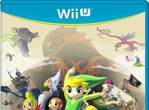 Nintendo compara Zelda: The Wind Waker entre Wii U y GameCube
