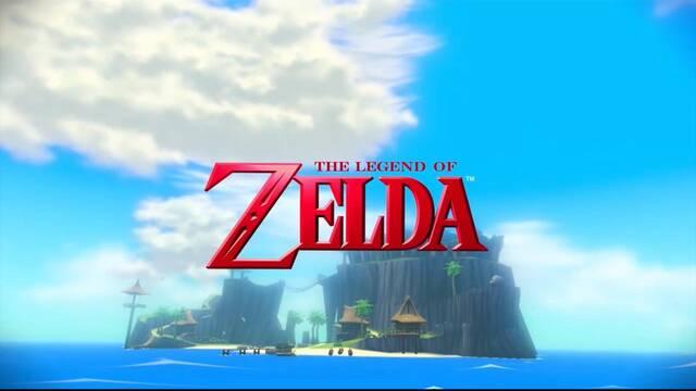 The Legend of Zelda: Wind Waker en alta definición se presenta en el E3