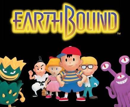 La saga Mother, conocida en Occidente como Earthbound, cumple 30 años