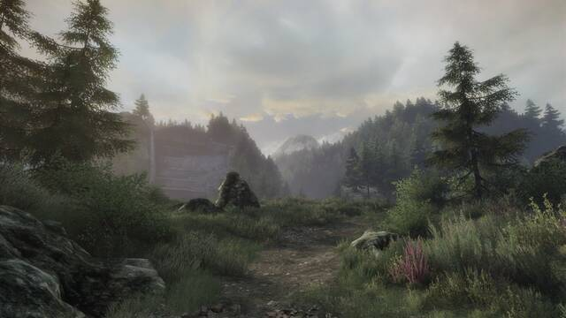 The Vanishing of Ethan Carter llega a Switch el 15 de agosto