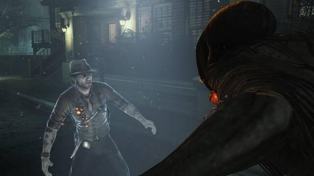 Nuevas imágenes de Murdered: Soul Suspect