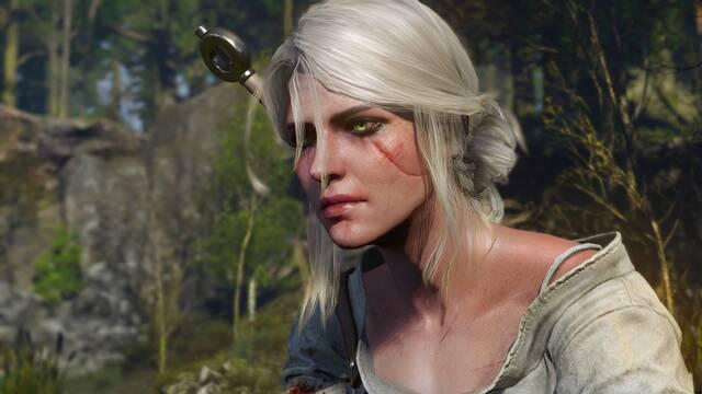El actor de doblaje de Geralt de Rivia quiere un The Witcher 4 con Ciri