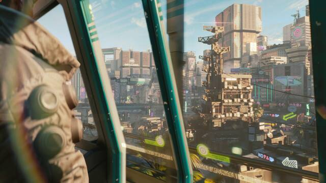 CD Projekt habla del downgrade en The Witcher y de la jugabilidad en Cyberpunk 2077