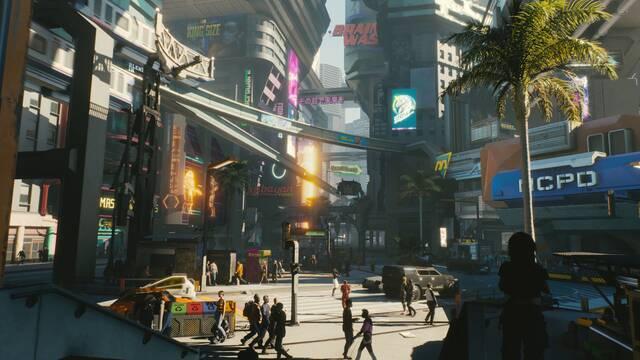 CD Projekt: 'A las consolas actuales todavía se les puede sacar mucho jugo'