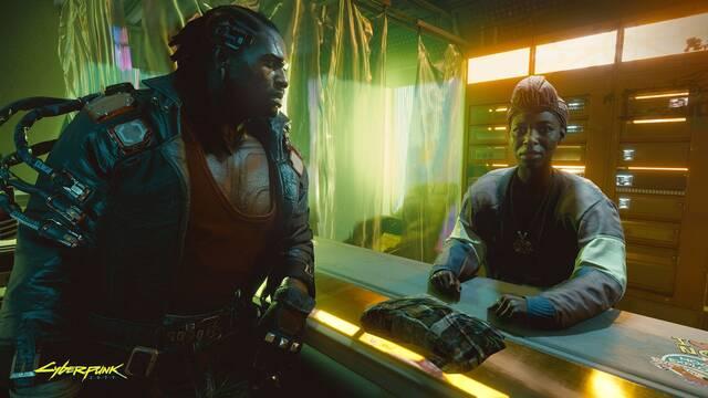 E3 2019: Puedes terminar Cyberpunk 2077 sin matar a nadie