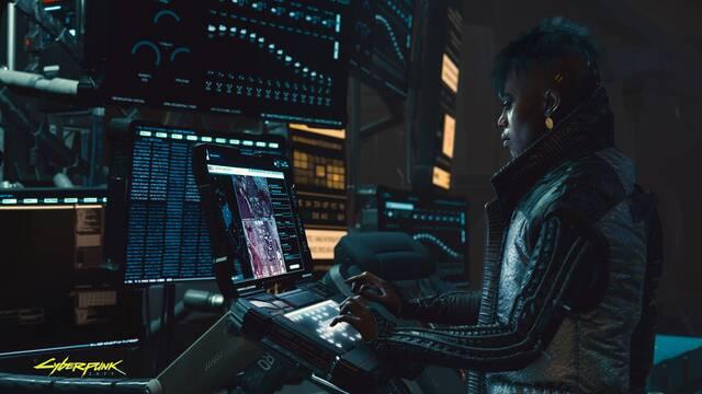 E3 2019: A CD Projekt le gustaría Cyberpunk 2077 en la nueva generación