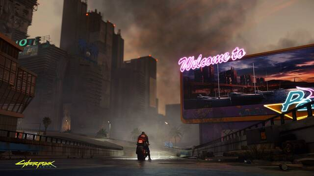 Cyberpunk 2077 contará con tiempo dinámico, dificultad elevada y varias opciones de juego
