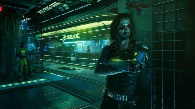 Cyberpunk 2077 mods herramientas oficiales