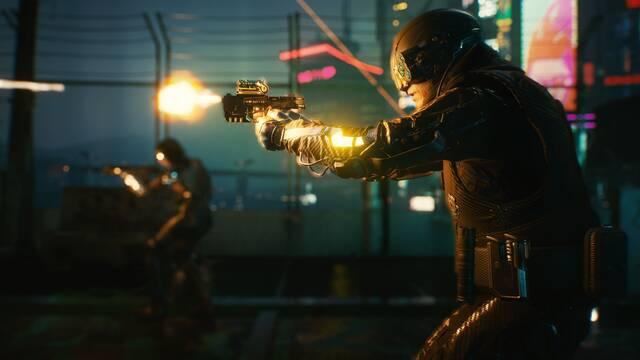 Cyberpunk 2077 demandas