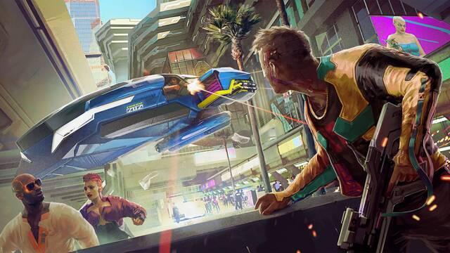 Cyberpunk 2077 Precio PS5 Xbox Series X