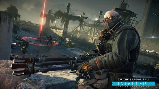 Guerrilla Games considera que es pronto para hablar del futuro de Killzone