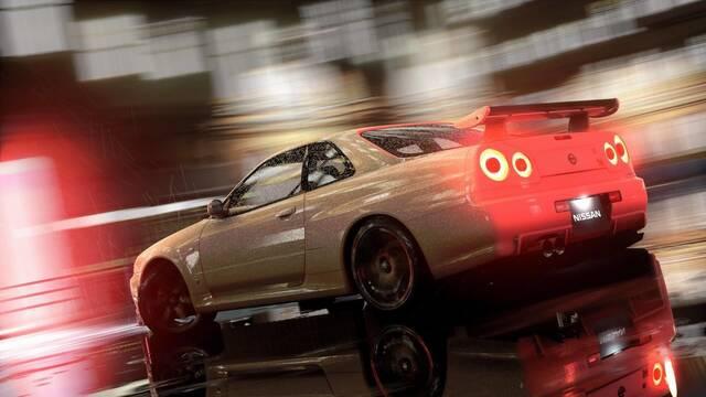 El cierre y la retirada de Driveclub por Sony se debe a 'motivos de licencias'