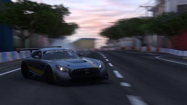 Driveclub podría contar con una edición adaptada a PlayStation VR