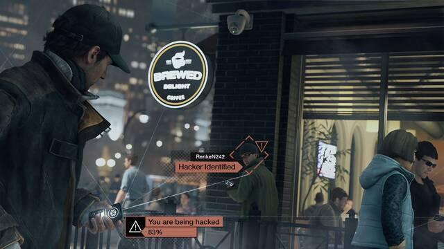Watch Dogs sigue mostrándose en nuevas imágenes