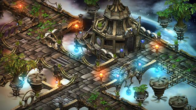 Rainbow Skies llegará a PS3 y PS Vita