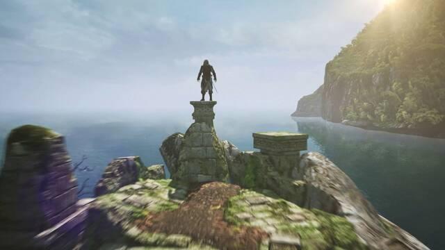 Primer tráiler de la jugabilidad de Assassin's Creed IV: Black Flag