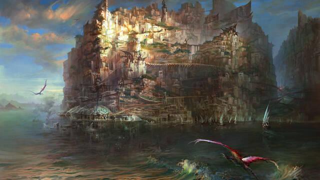 Torment: Tides of Numenera ya sobrepasa los dos millones de dólares en Kickstarter